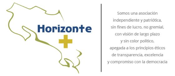 Horizonte Positivo Costa Rica Logo